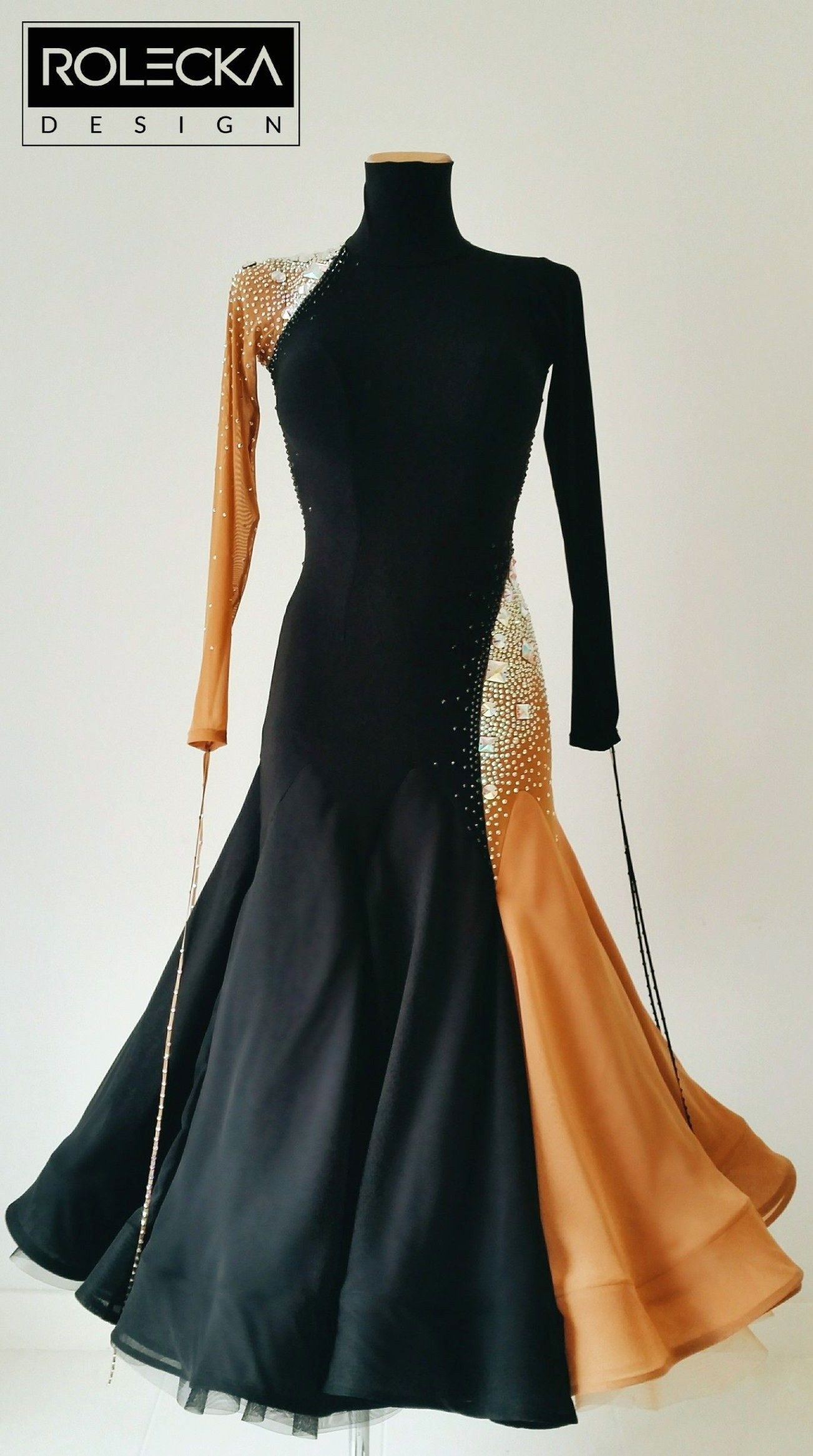 93a0531e3f24 Ballroom dancing dresses. Ballroom dancing is just as popular as ever before,  one good reason could be the numerous videos and television shows which ...