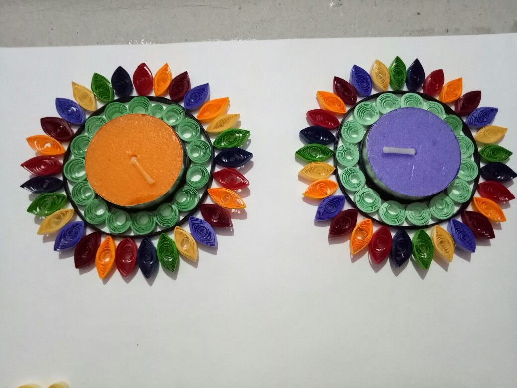 Pin By Mayuri Phule On Quilling Creative