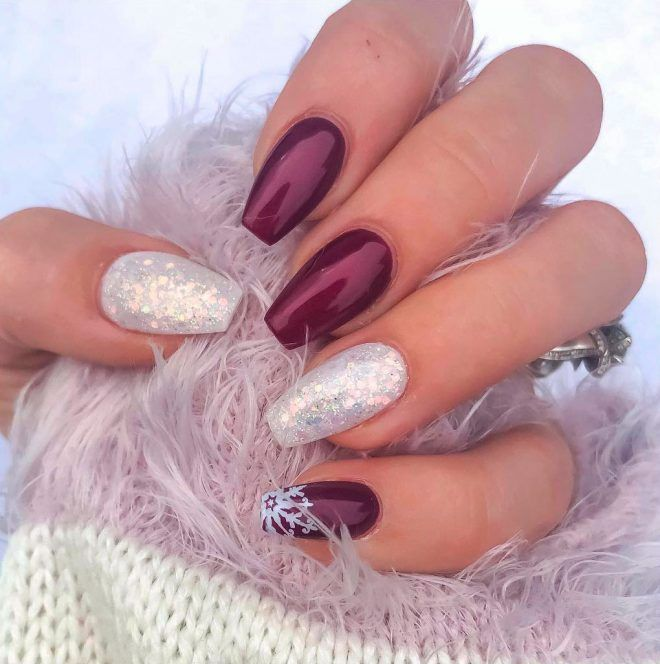 Photo of The Cutest and Festive Christmas Nail Designs for Celebration