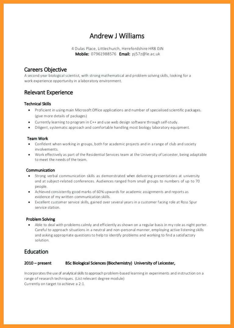 1213 Show Me How To Write A Resume Loginnelkriver Com