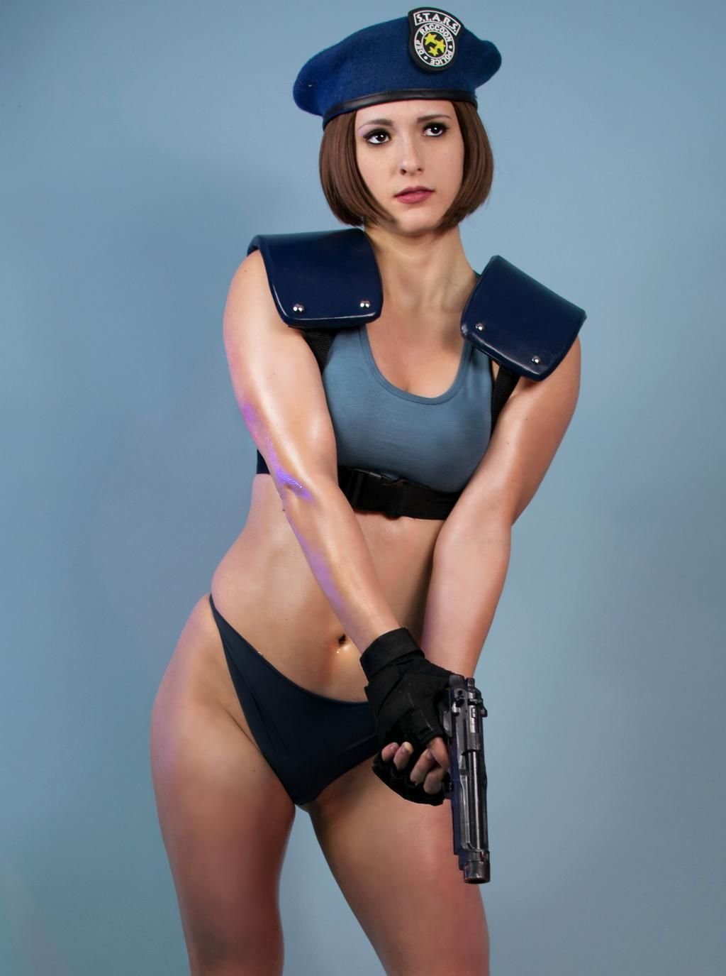 Sexy resident evil The Untold