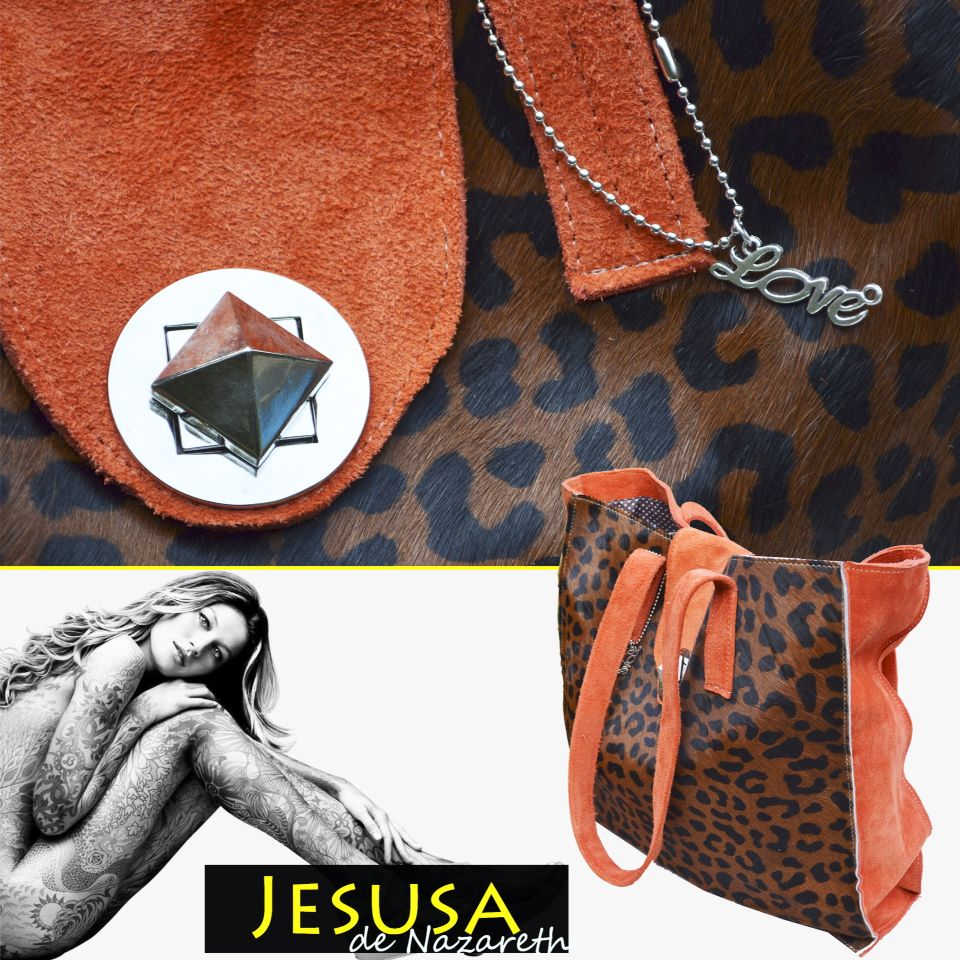 Bolso BRITANICO - Leather Bags - Shop online www.jesusadenazareth.com.ar