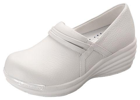 White nursing shoes, Nursing shoes