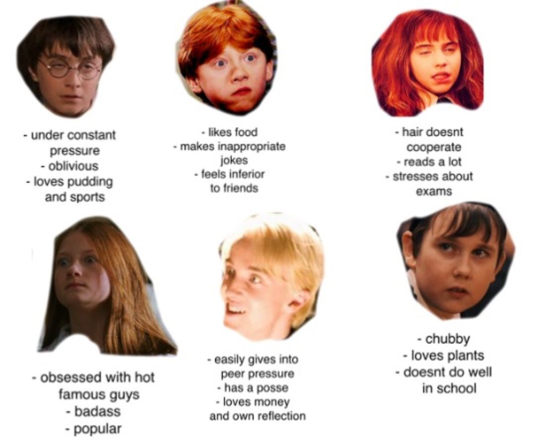 Tag yourself meme tag yourself meme pinterest hermione harry tag yourself meme harry potter solutioingenieria Images