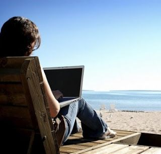 Digital mundo social: Como começar a ganhar dinheiro pela internet