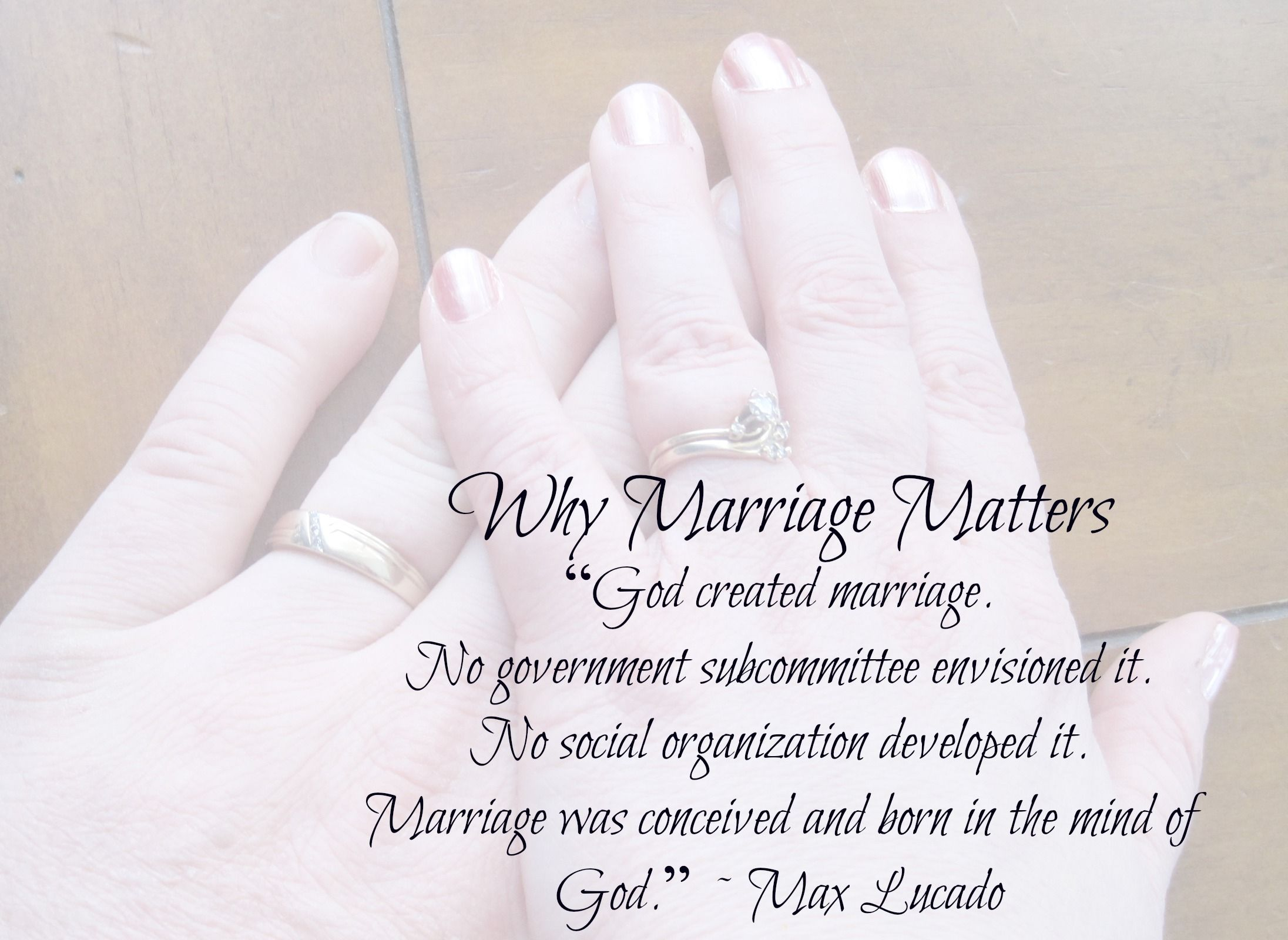 Why #Marriage Matters: Building Up Your Husband  www.lisajordanbooks.com