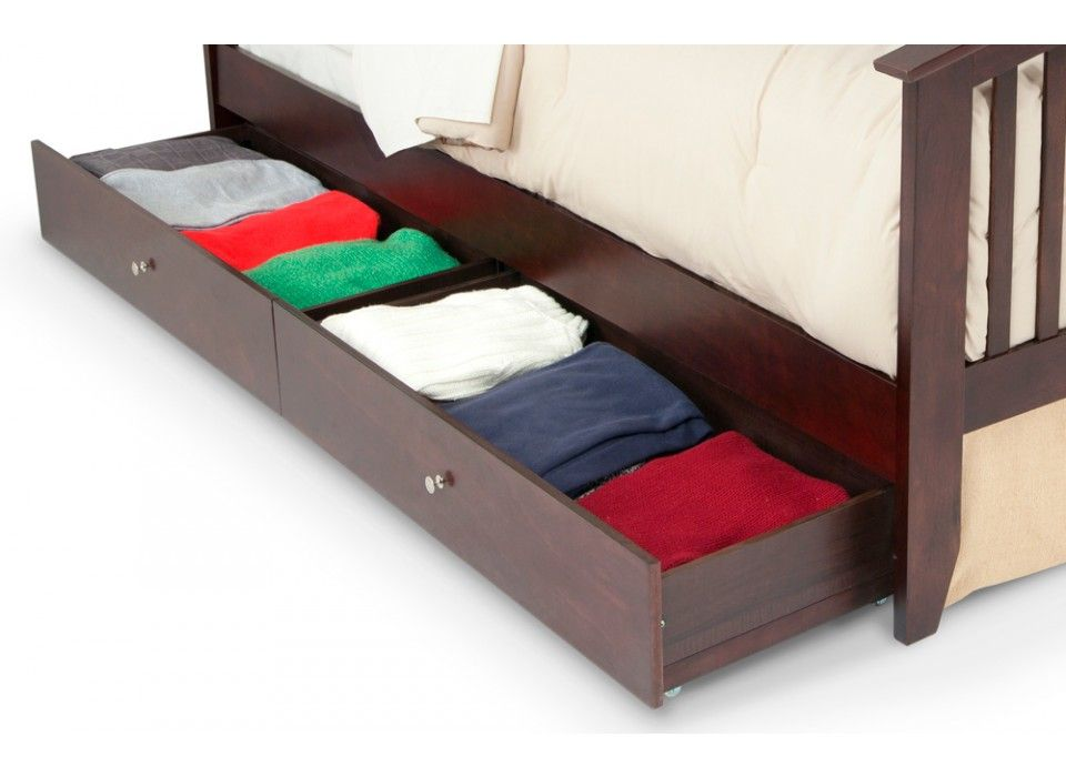 Tribeca Queen/King Underbed Storage Unit | Bobu0027s Discount Furniture