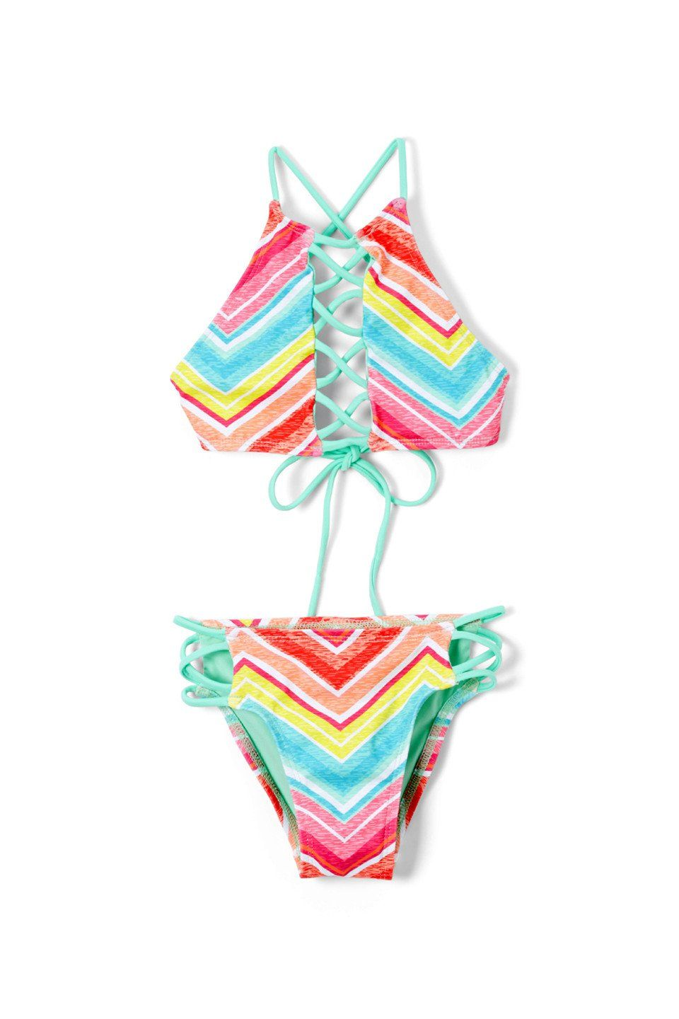 3e95d17f49a2e Product Summary Your little cutie-pie needs a swimsuit that is as vibrant  and fun
