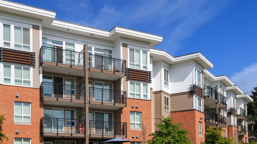 How To Sell A Condo Nope It S Not Like Selling A House Condo Apartment Communities Renting A House