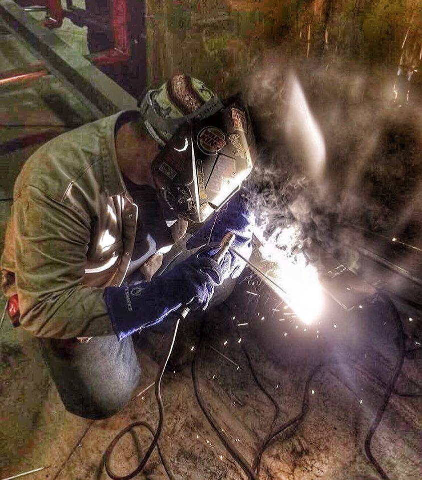 Mechanic Jobs Near Me 2019 Soudeur