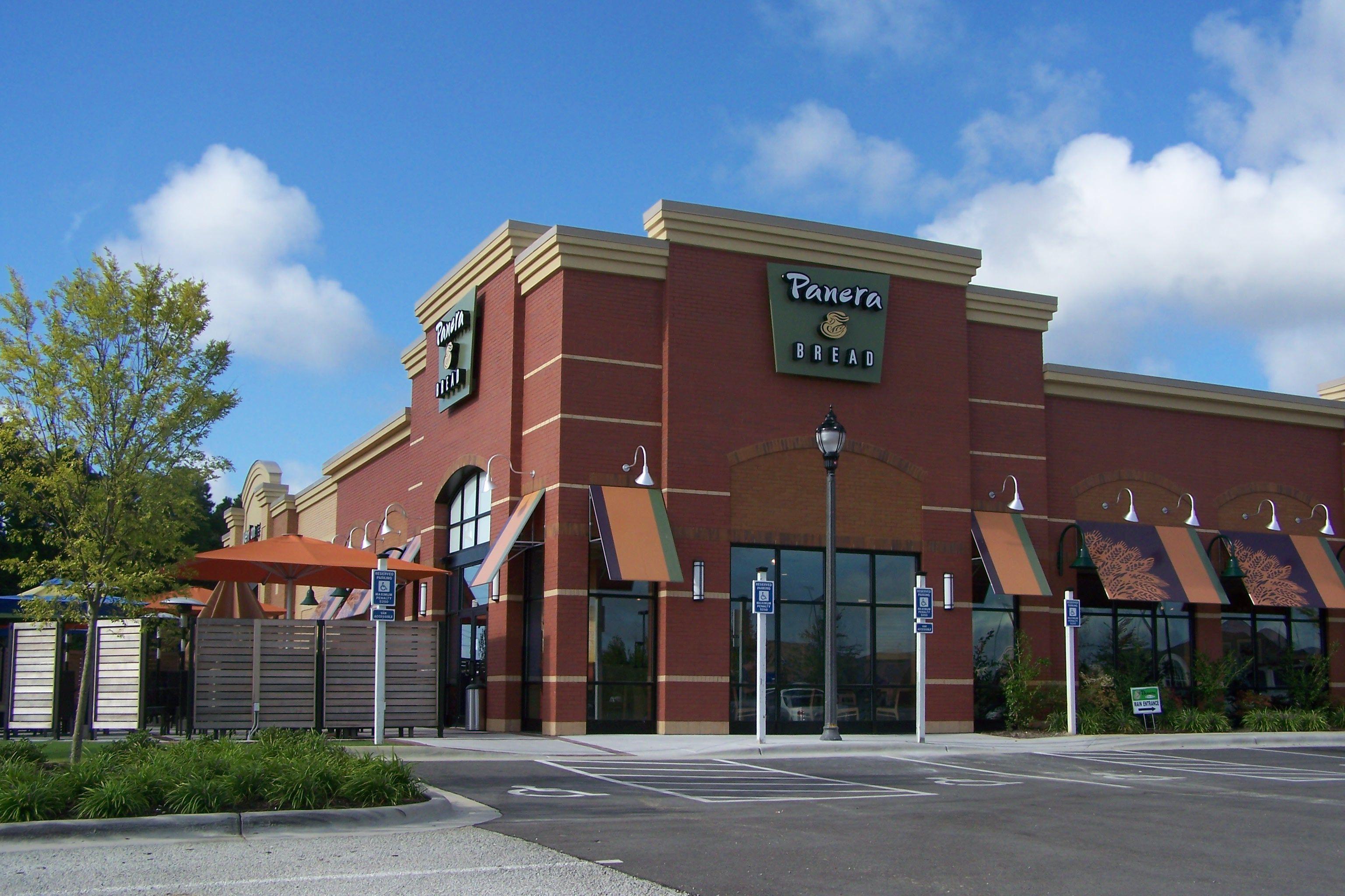 Mayfaire Restaurants Wilmington Nc Best