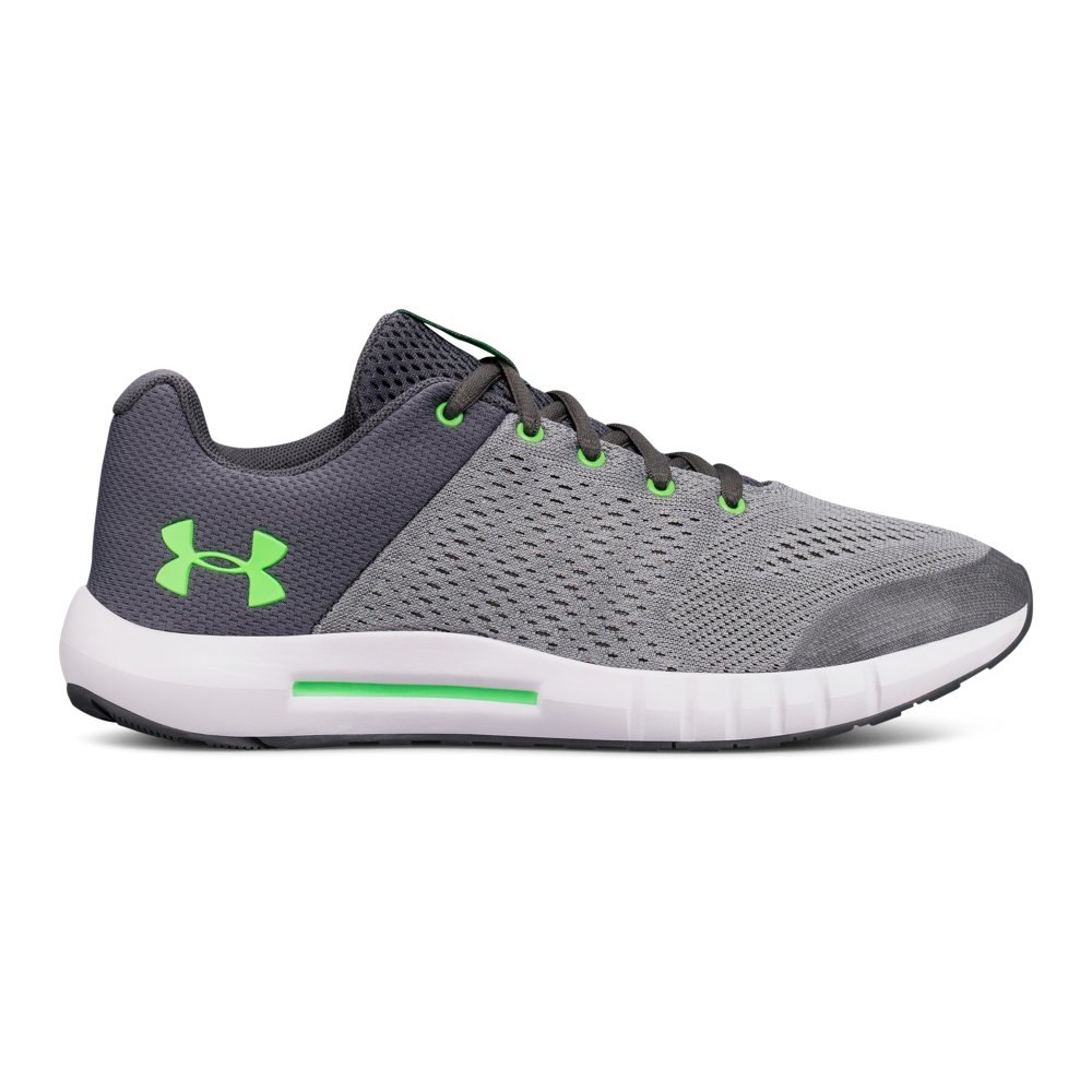 00ed457adc19a7 Under Armour Grade School Under Armour Micro G Pursuit Wide