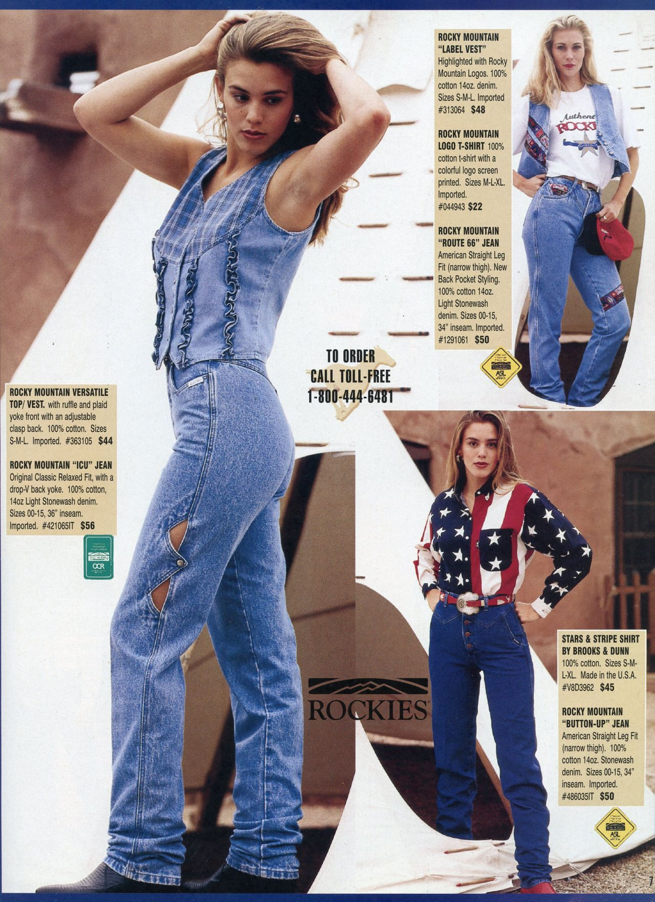 840361e23a How many of you ladies used to rock these bad boys back in the day