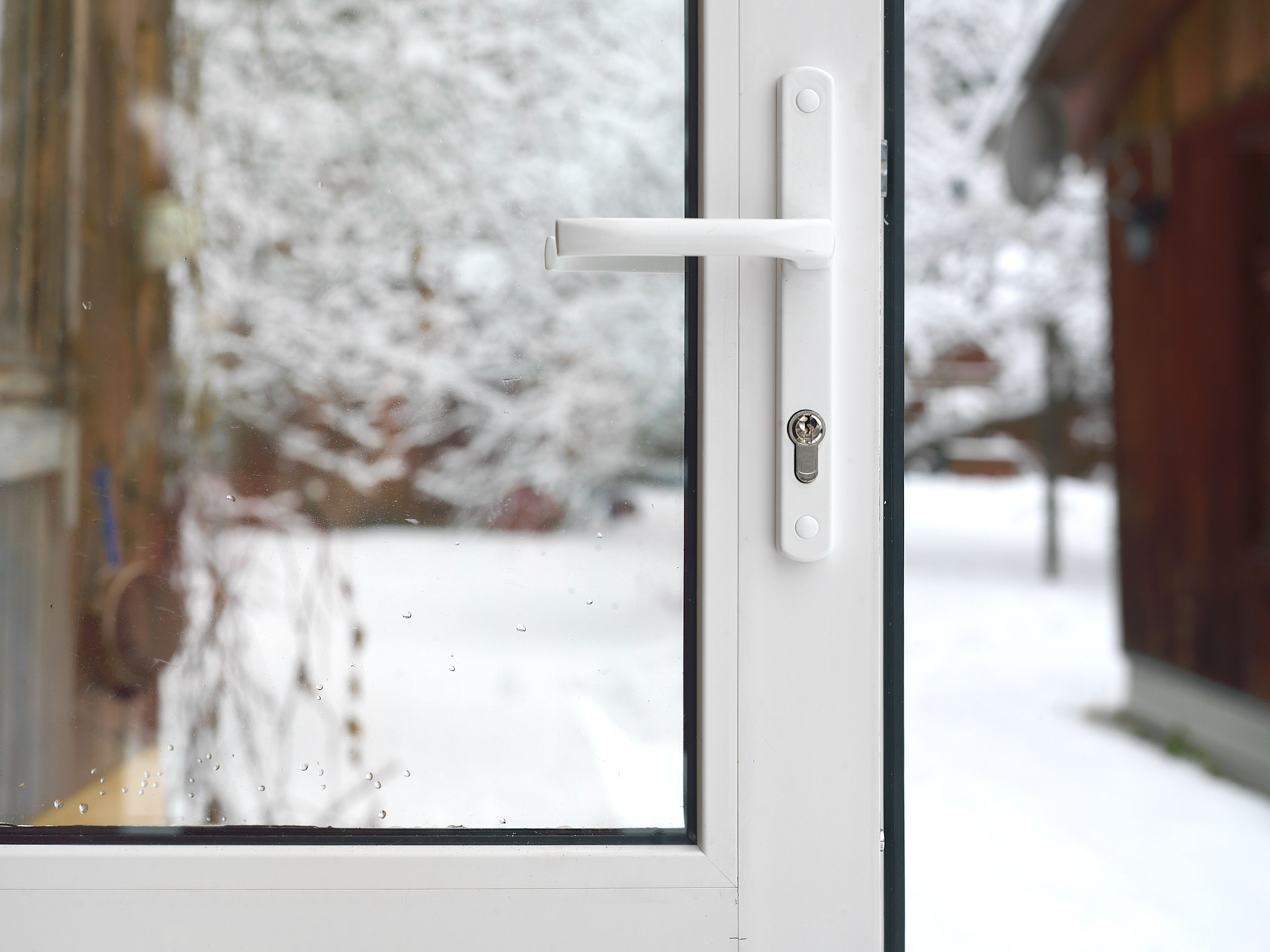 How To Replace Glass Pane On Larson Storm Doors Hunker Larson Storm Doors Storm Door Glass