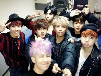 BTS 방탄소년단 - Google+