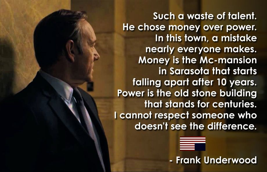 Daily Afternoon Randomness Random Memes Photos Gifs Frank Underwood Quotes Frank Underwood House Of Cards