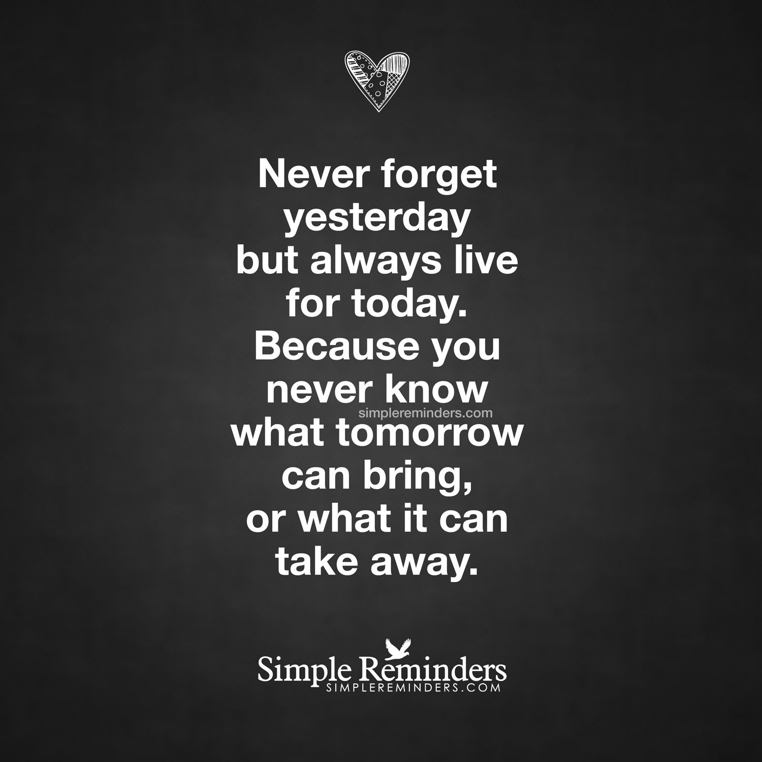 Live For Today Quotes Live For Todayunknown Author  Inspiration 3  Pinterest