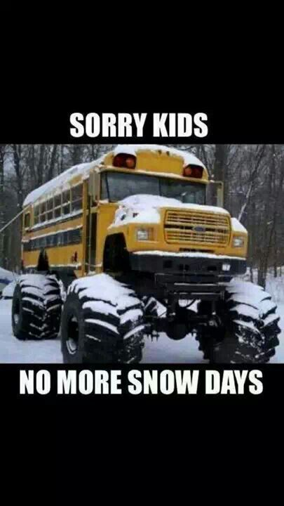 Monster School Bus With Images Funny Photos Funny Quotes