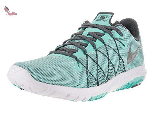 Nike 819135 300 Chaussures  de marche pour Femme  turquoise 43 EU