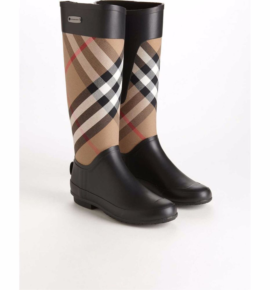 3f3e6197cdc Buy burberry gumboots ebay  Free shipping for worldwide!OFF37% The ...