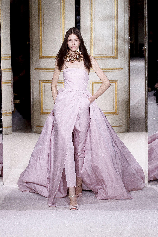 Giambatista Evening Dresses 2013