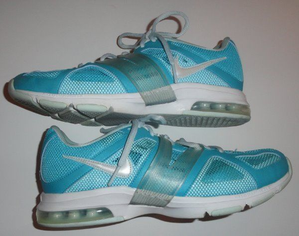 NIKE AIR MAX TRAINER EXCEL Runners