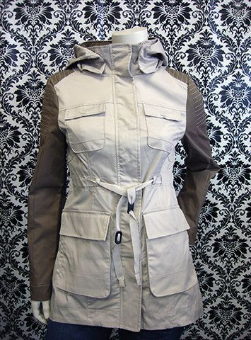 ThreeStones Wanderer Jacket The Loop Clothing