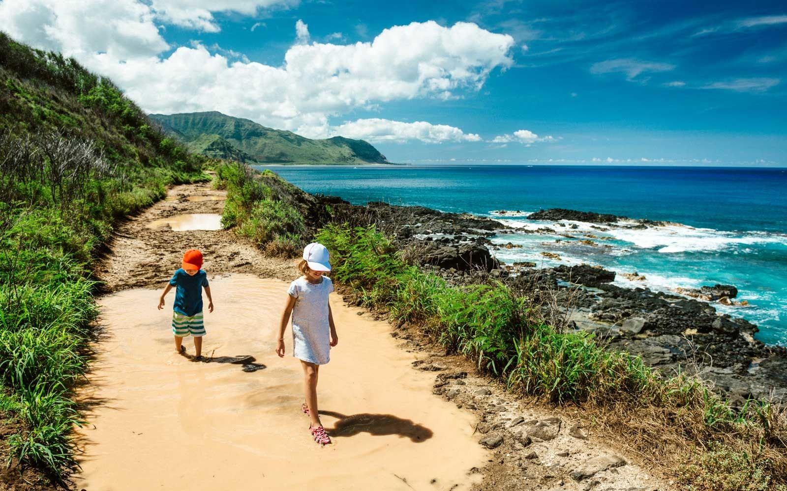 These Are the Best Things to Do in Hawaii With Kids (Video