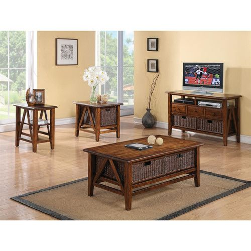 Found It At Wayfair Tv Stand Coffee Table Riverside Furniture