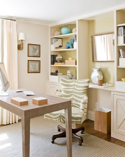 Eclectic Home Design Pictures Remodel Decor And Ideas Page 4 Home Office Space Home Office Design Home Office Decor