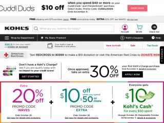 Kohls Coupon Codes Discount Code Promotional Codes Free Shipping Code Kohls Coupons Coding Kohls