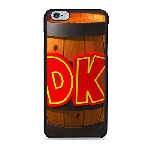 Donkey Kong Country Returns iphone case