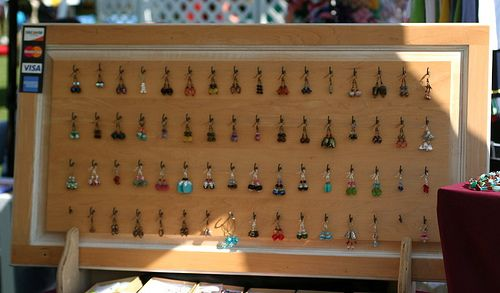 Pin By Anne Kosmicki On Booth Display Ideas Jewelry