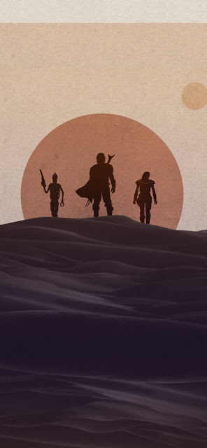 The Mandalorian Iphone Wallpapers Iwallpaper In 2020 Star Wars Wallpaper Star Wars Art Star Wars Images