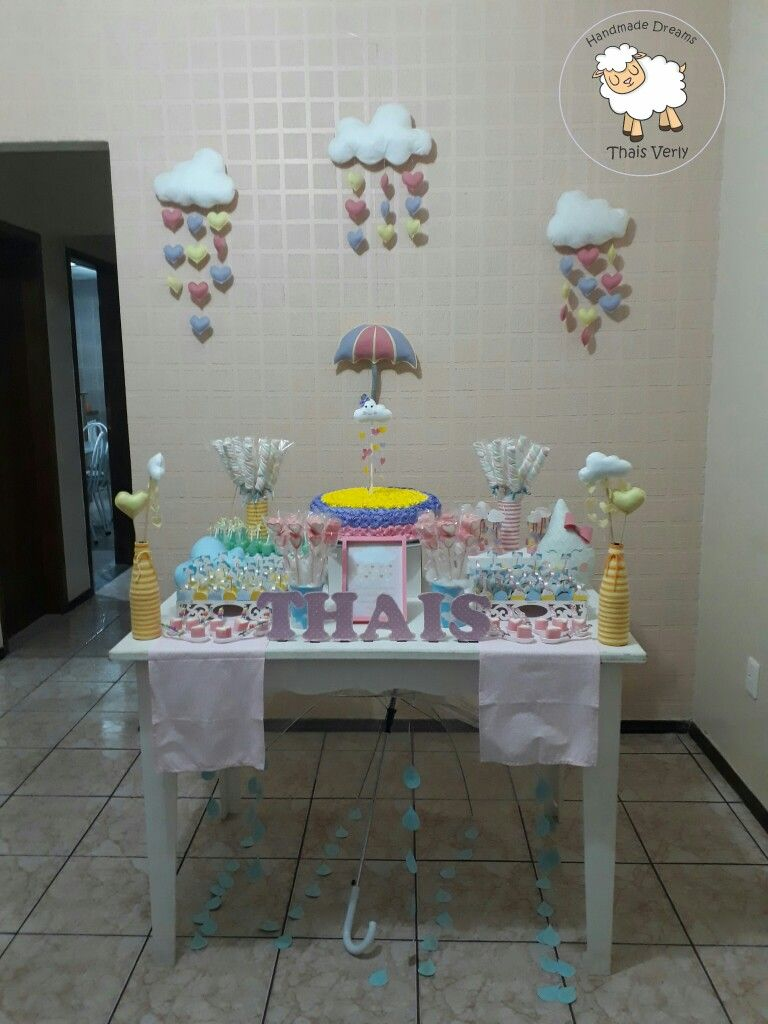 Pin de maria gabriela en candy pinterest decoraciones - Decoracion de cestas ...