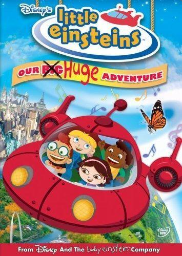 Download Little Einsteins: Our Big Huge Adventure Full-Movie Free