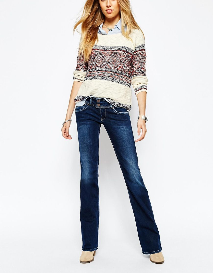 Pepe Jeans Pimlico Flared Jeans