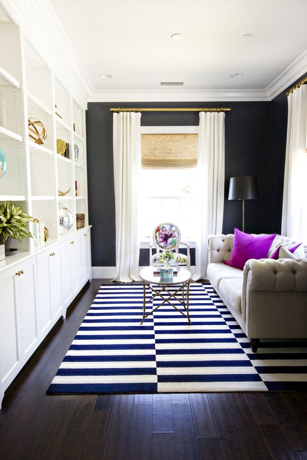 San Clemente Home Tour with Shea McGee Living rooms, Bright and