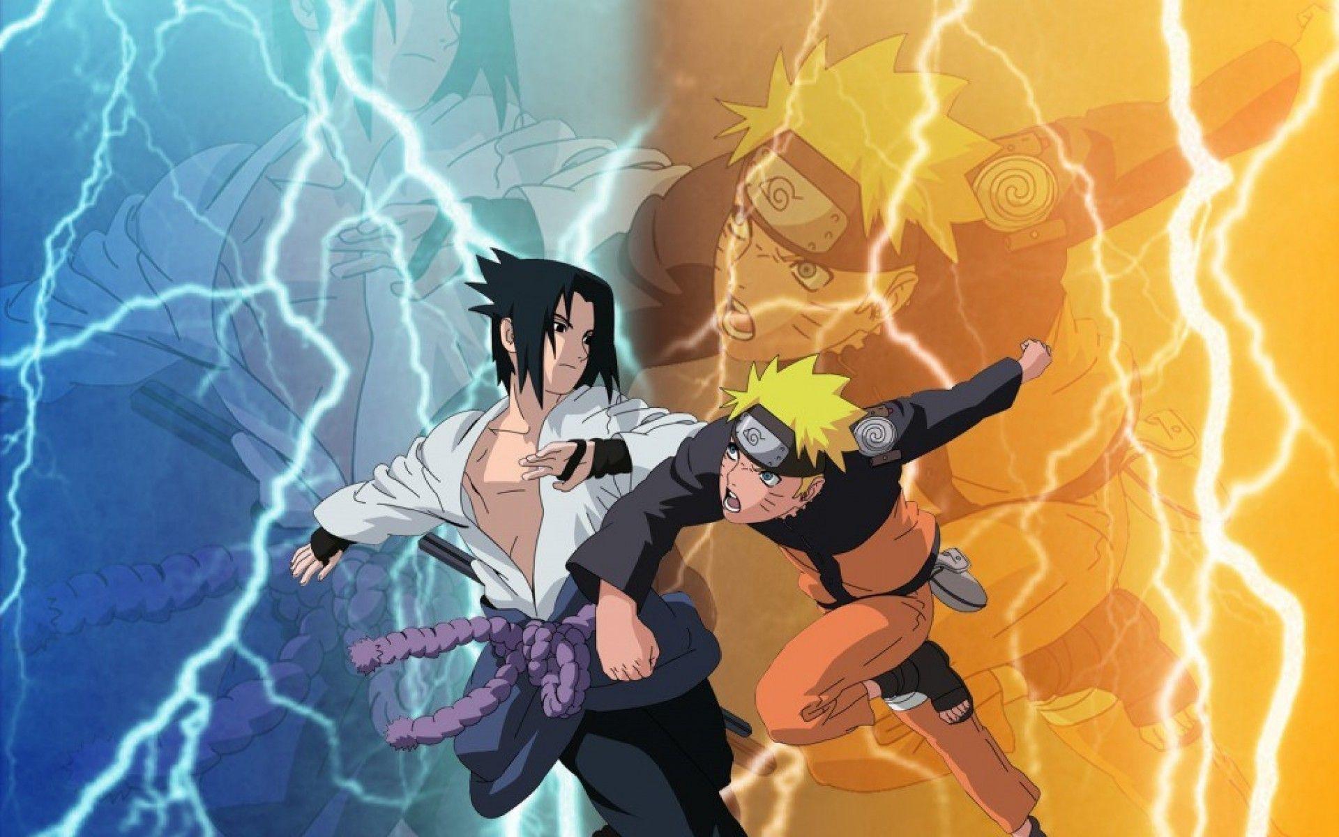 Naruto Shippuden  By_ Zuket Creation