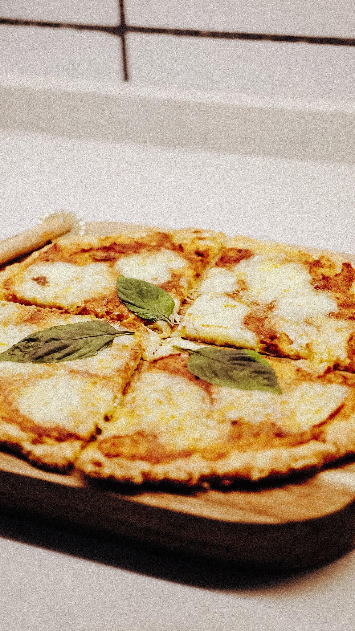 Pizza Cetogénica Lowcarb Keto Recetas Keto Crema De Verduras Cenas Ricas