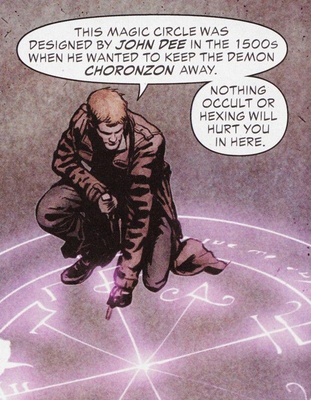 Justice League Dark Issue 5 John Constantine Constantine Constantine Hellblazer John Constantine