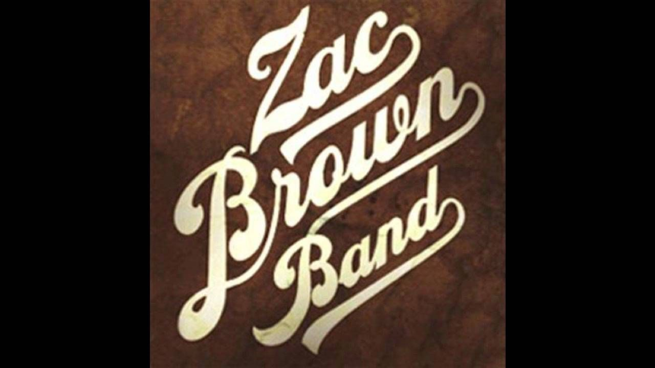 Zac Brown Band The Wind Musikproduktion Und Musik Liebe