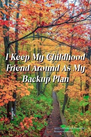 I Keep My Childhood Friend Around As My Backup Plan #lovers  #divorce  #romance