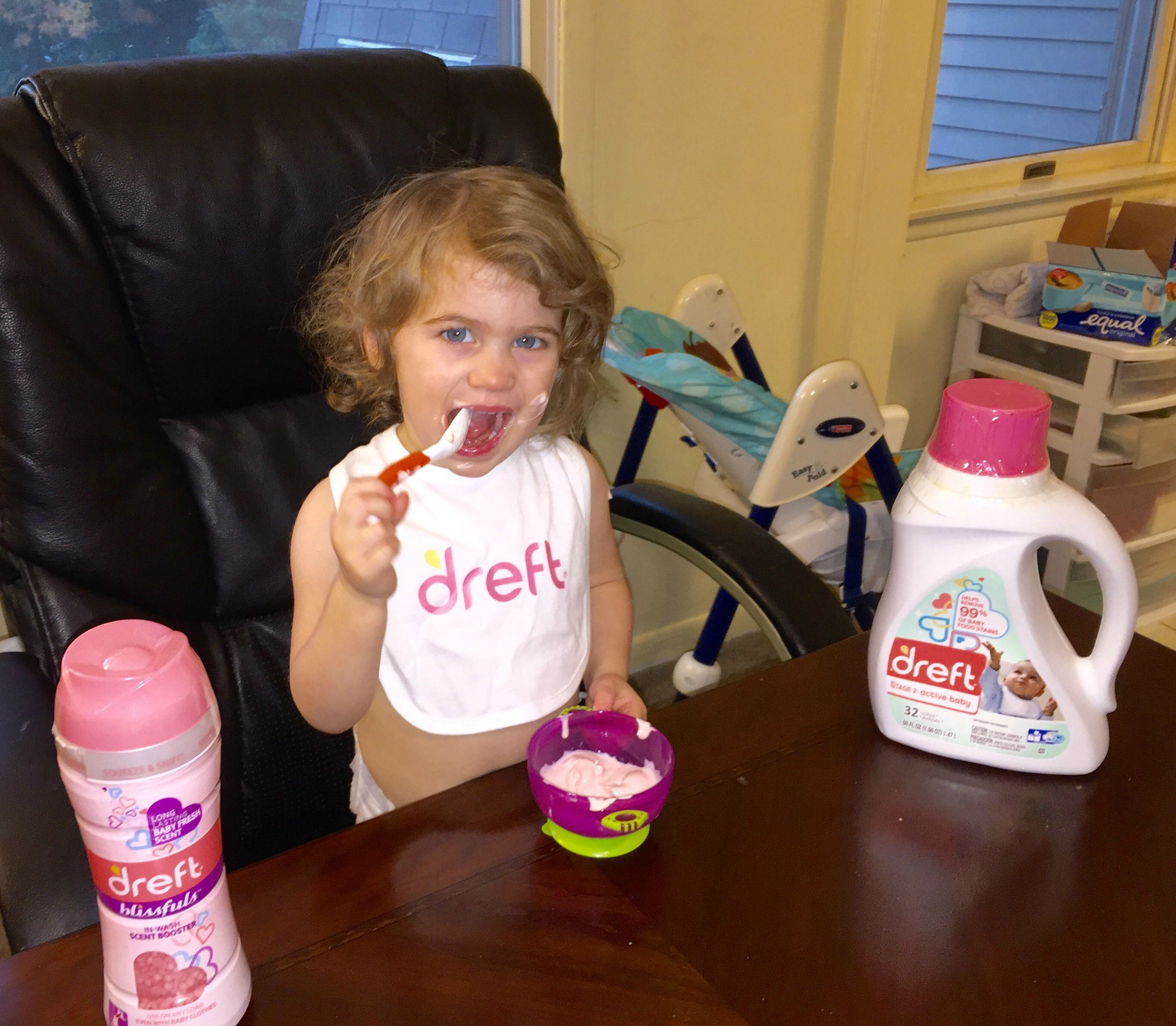 Tips to Embrace THE MESS And enjoy Making Memories with your Littles #messiestbabycontest