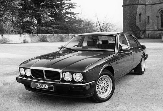 1992 Jaguar XJ12   Jaguar   Pinterest   Jaguar xj12 ...