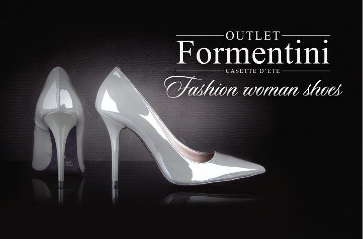 Sono arrivati i NUOVI MODELLI da Formentini Outlet!!! Venite