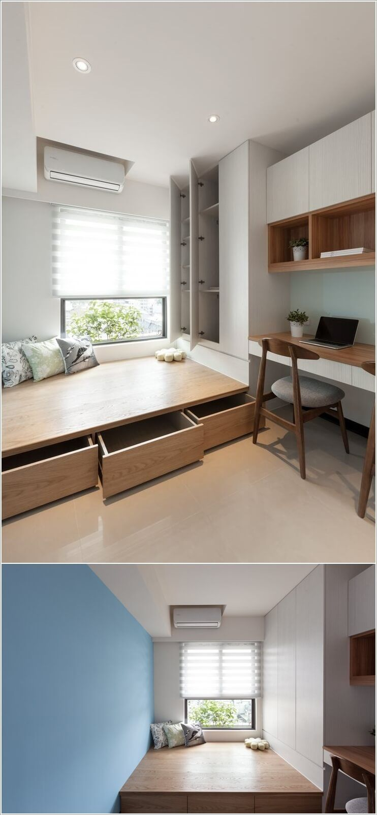 Small Bedroom Desk