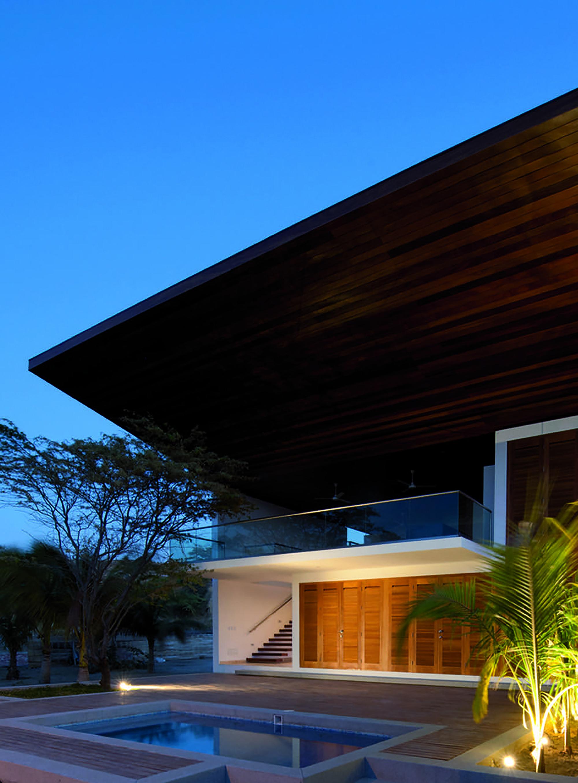 Gallery - Beach House at Punta Veleros / Artadi Arquitectos - 6