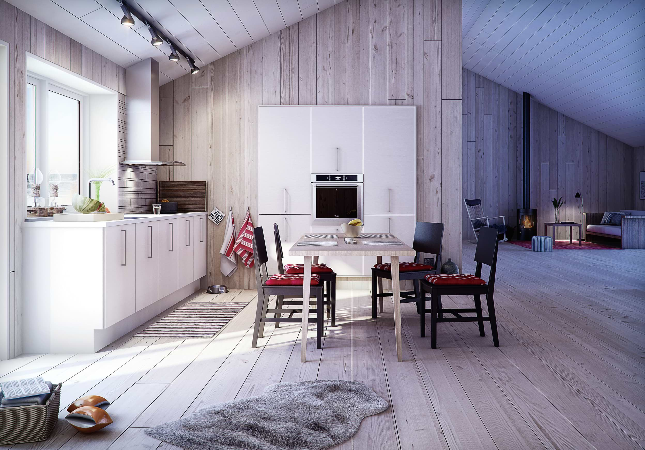 200+ Kitchen Design Ideas, for Re-modelling Kenyan Homes ...