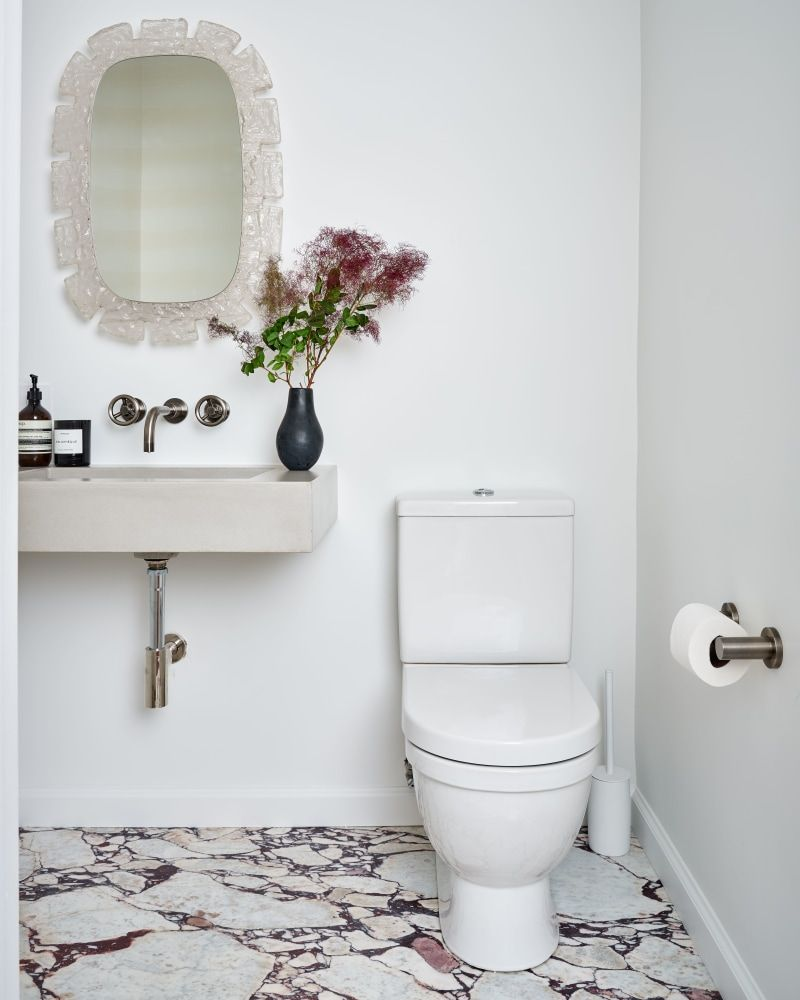 Photo of 3 Bathroom Renovation Tips We Learned From Tali Roth's Latest Project
